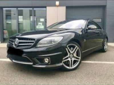 gebraucht Mercedes CL65 AMG AMG Automatik