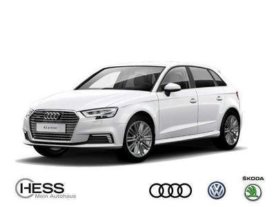 gebraucht Audi A3 e-tron Design DSG virtual cockpit,