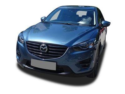gebraucht Mazda CX-5 2.2 Diesel