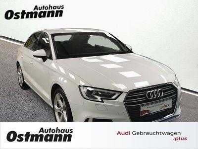 gebraucht Audi A3 Sport Lim. 30 TFSI Xenon*Klima*Euro6