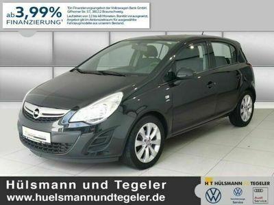 gebraucht Opel Corsa 1.4 ACTIVE
