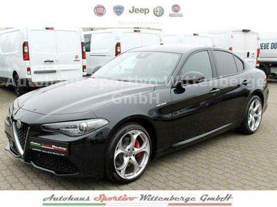 gebraucht Alfa Romeo Giulia Veloce Q4, ACC,Assistenz,SoundTheatre,Xen