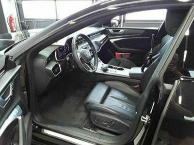 gebraucht Audi A7 Sportback 50 TDI quattro HD Matrix Bluetooth