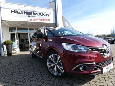 gebraucht Renault Grand Scénic 160 Automatik *7 SITZE Pano Kamera*