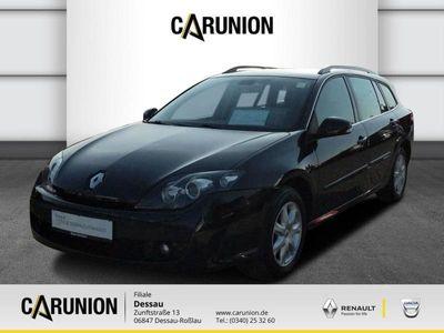 gebraucht Renault Laguna GrandTour 2.0 140 Emotion
