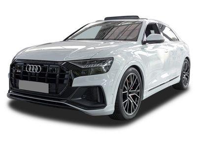 gebraucht Audi Q8 4.0 Diesel