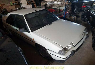 used Citroën BX GTi Original Zustand