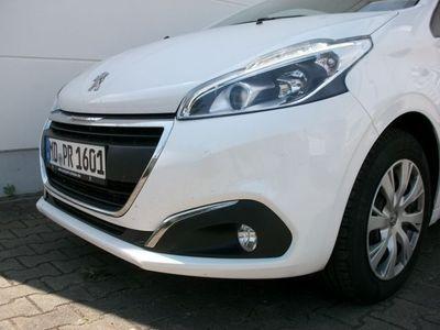 gebraucht Peugeot 208 PureTech 82 Active (C)