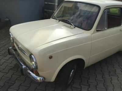 used Fiat 850