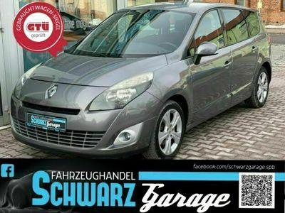 gebraucht Renault Scénic III Grand Dynamique*1.Hand*ISOFIX*Tüv*