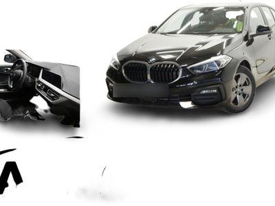 gebraucht BMW 118 118 d Aut. F40 LED PDC SHZ Tempomat 278Euro Leasing