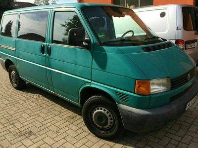 gebraucht VW Transporter T4 2,5TDI ACV