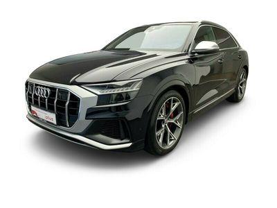 gebraucht Audi S8 4.0 TDI qu - PANO - ACC - MATRIX LED - DAB N