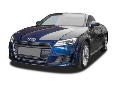 gebraucht Audi TT Roadster 2.0 TFSI 169 kW (230 PS) 6-Gang