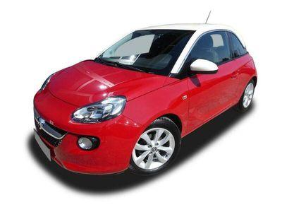 "gebraucht Opel Adam Adam 1.4 Jam 64 kW Klima, 16"" Alu-Felgen, 8-fach"