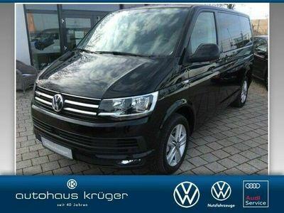gebraucht VW Multivan T62.0 TDI Comfortline