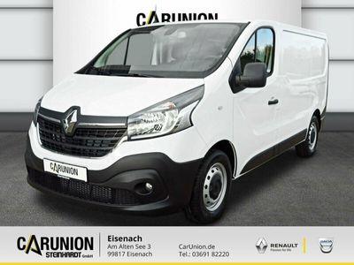 gebraucht Renault Trafic Lkw Komfort L1H1 3,0t ENERGY dCi 145