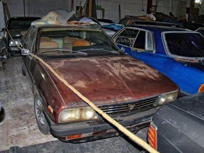 gebraucht Lancia Gamma