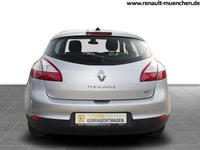 gebraucht Renault Mégane 1.5 dCi 110 EXPRESSION Klima, el. FH, Rad