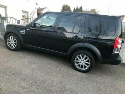 gebraucht Land Rover Discovery TD V6