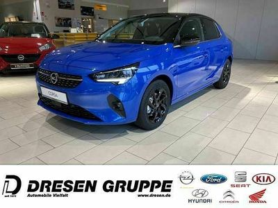 gebraucht Opel Corsa-E 1.2 Elegance