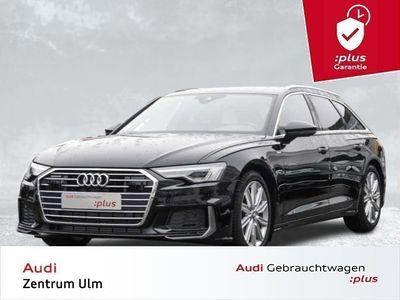 gebraucht Audi A6 Avant S line 45 TDI quattro tiptronic MATRIX NAV+