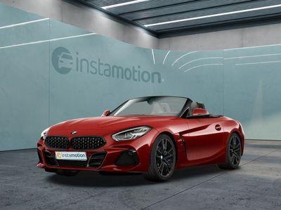 gebraucht BMW Z4 M Z4 M40i Cabrio Live-Cockpit-Prof. HUD LED DAB