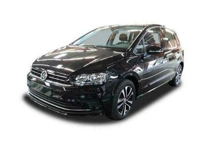 gebraucht VW Golf Sportsvan Golf Sportsvan 1.5 TSI DSG UNITED | NAVI | AHK |