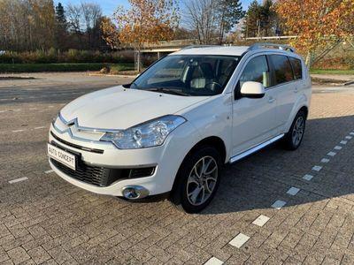 used Citroën C-Crosser FAP DCS Exclusive, Kamera