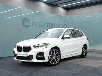 gebraucht BMW X1 X1xDrive 25e M- Sportpaket NAVI+LED+AHK+KEYLESS