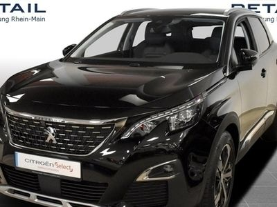 gebraucht Peugeot 3008 BlueHDi 180 Stop & Start EAT8 Allure