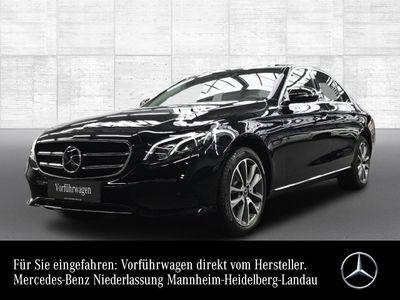 used Mercedes E300 EAvantgarde MULTIBEAM LED NAVI Kamera