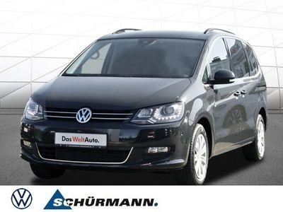 gebraucht VW Sharan 2.0 TDI BMT/Start-Stopp Comfortline