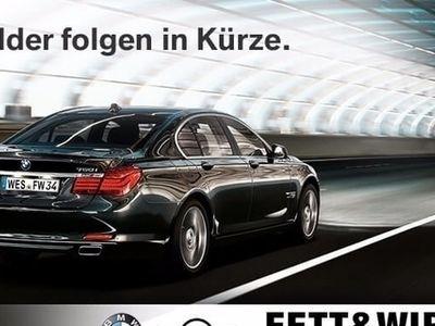 gebraucht BMW 420 i Cabrio Sport Line Aut. Navi LED HiFi