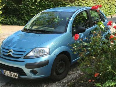 used Citroën C3 1.4 Confort Benzin/ERDGAS