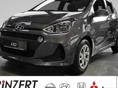 gebraucht Hyundai i10 1.0 M/T 'Classic' Plus Paket, Neuwagen, bei Autohaus am Prinzert GmbH