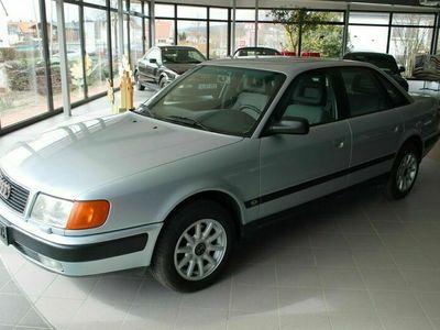 gebraucht Audi 100 quattro 2,3E als Limousine in Elze