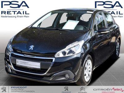 gebraucht Peugeot 208 PureTech 82 Urban Move, 5-türig