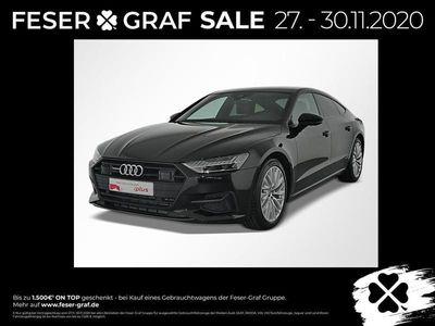 gebraucht Audi A7 Sportback 50TDI Leder/ACC/HD Matrix/19 Zoll