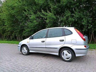 gebraucht Nissan Almera