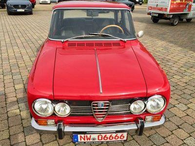 gebraucht Alfa Romeo 2000 Giulia Nuova Super 1300 /