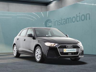 gebraucht Audi A1 Sportback A1 S line 25 TFSI Virtual Cockpit/Smar