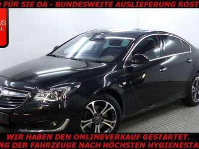 gebraucht Opel Insignia 2.0 4x4 INNOVATION bei Gebrachtwagen.expert