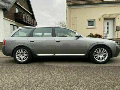 gebraucht Audi A6 Allroad 4B C5 / 2,7T