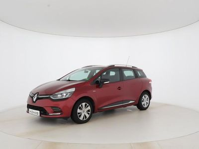 gebraucht Renault Clio IV Kombi 1.2 Navi