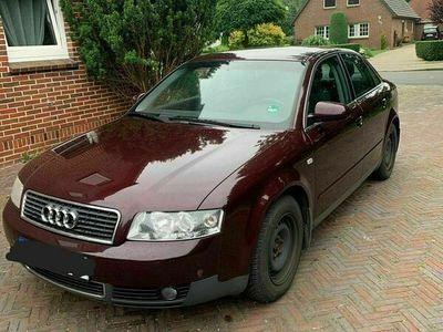 gebraucht Audi A4 1,6 zu verkaufen
