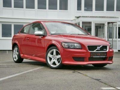gebraucht Volvo C30 2.0D Kinetic Design Aut.