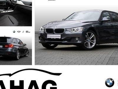 gebraucht BMW 330 d Touring Automatik