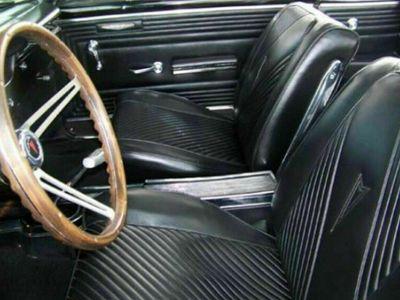 gebraucht Pontiac GTO V8 Cabrio