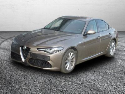 gebraucht Alfa Romeo Giulia 2.2 JTDM Veloce
